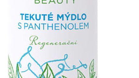 FEEL ECO Tekuté mýdlo S PANTHENOLEM 100 ml