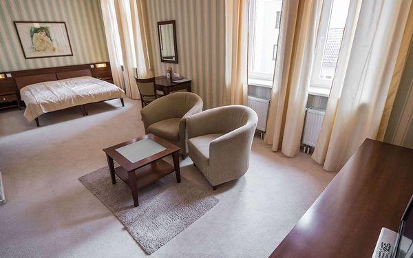 Hotel Sandor Pavillon