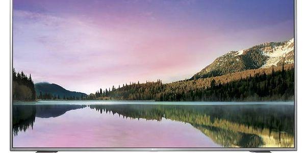 Televize LG 55UH6507 stříbrná/chrom + Doprava zdarma3