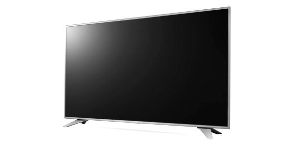Televize LG 55UH6507 stříbrná/chrom + Doprava zdarma5