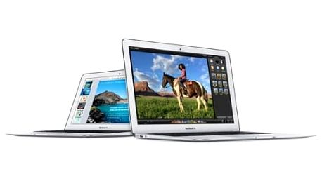 Notebook Apple 13 - silver (MMGF2CZ/A)