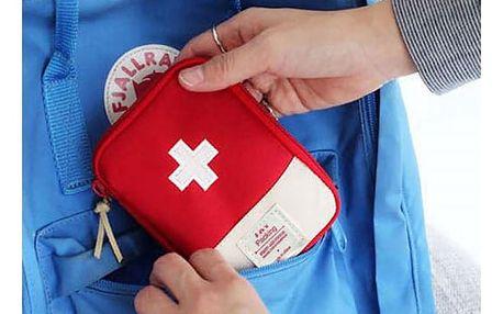 Kapsička první pomoci