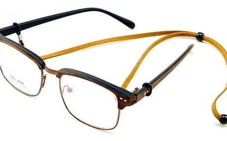 Šnůrka na brýle ve více barvách