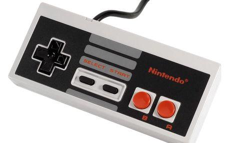 Nintendo Classic Mini controller (NES) - NICP010