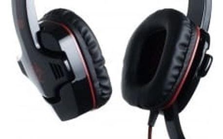 Connect IT Biohazard Headset GH2000 (CI-235) - ★ Dodatečná sleva v košíku 10%