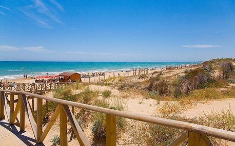Španělsko - Costa Blanca na 11 dní, plná penze, polopenze nebo snídaně s dopravou vlastní