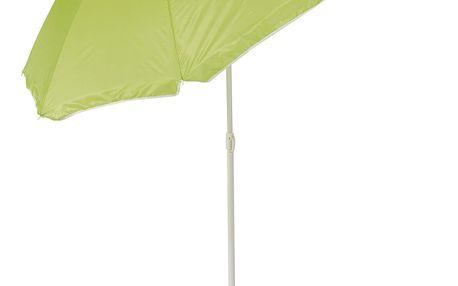 Nylonový slunečník zelená