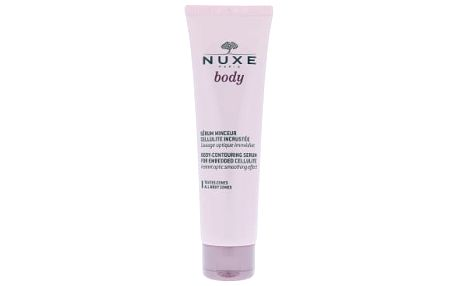 NUXE Body Care Contouring Serum 150 ml celulitida a strie tester pro ženy