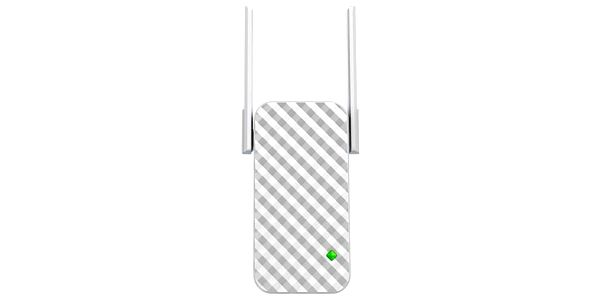 Tenda A9 - WirelessN Range Extender 300 Mb/s, WPS