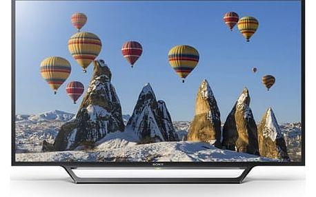 Televize Sony KDL-48WD650B černá