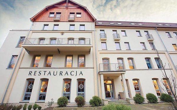 Hotel Dwor Elizy