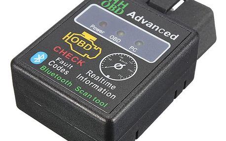Bluetooth autodiagnostika HHOBD ELM327
