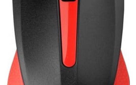 C-TECH WLM-01, červená