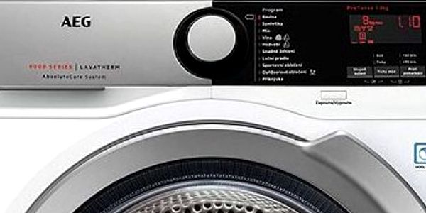 Sušička prádla AEG AbsoluteCare® T8DEE68SC bílá + DOPRAVA ZDARMA3
