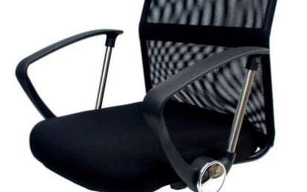 WolgaWave OREGON 2281 Kancelářská židle5