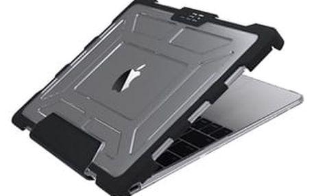 "UAG composite case Ice, clear - MacBook 12"""