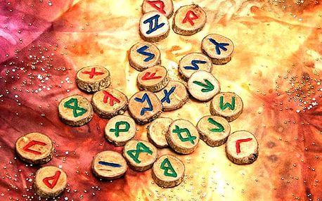 Keltský kříž a numerologie - chcete znát svou budoucnost. Výklad až na 3 roky dopředu.