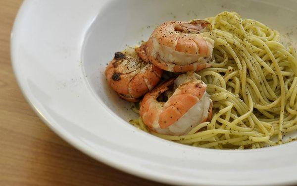 Kurz italské kuchyně v Jihomoravském kraji