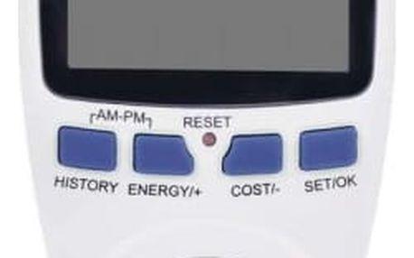 Emos měřič spotřeb elektrické energie P5801