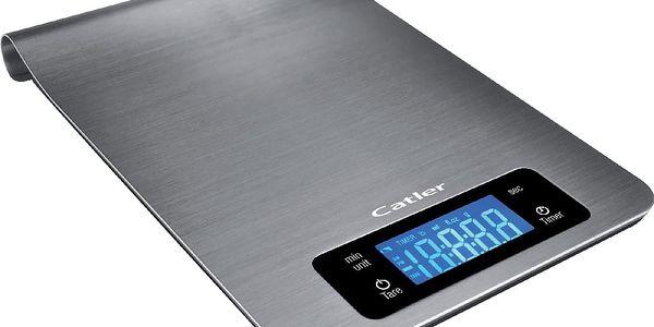Kuchyňská váha Catler KS40102
