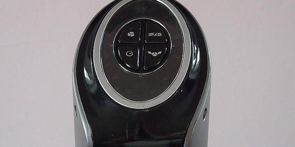 Ventilátor Bionaire BTF002X šedý4