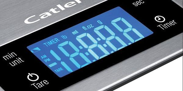 Kuchyňská váha Catler KS40103