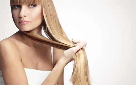 Dámské/pánské kadeřnické balíčky pro všechny délky vlasů s použitím L'oreal professionnel