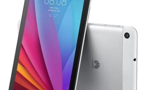 Dotykový tablet Huawei T1 7.0 Wi-FI (TA-T170W8SOM) černý/stříbrný