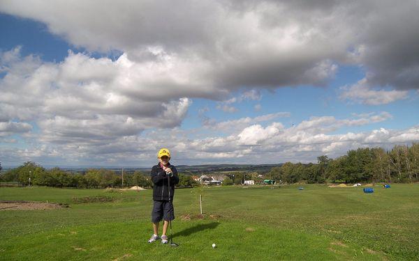 Golfový den v Holešově: Vyzkoušejte sport gentlemanů3