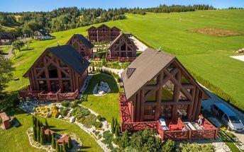 Mountain Resort River