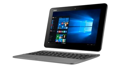 Dotykový tablet Asus T101HA (T101HA-GR004T) šedý