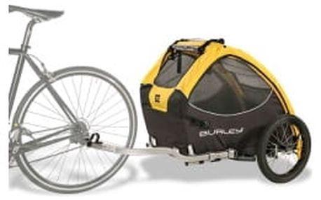 BURLEY Tail Wagon vozík za kolo pro psy