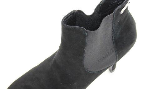 Dámské kotníkové boty na podpadku od značky Pepe Jeans vč. pošty - vel. 38