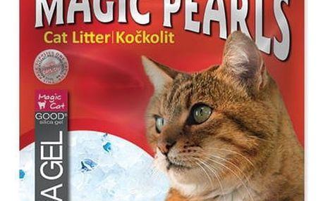 Kočkolit Magic Pearls Original 3,8l