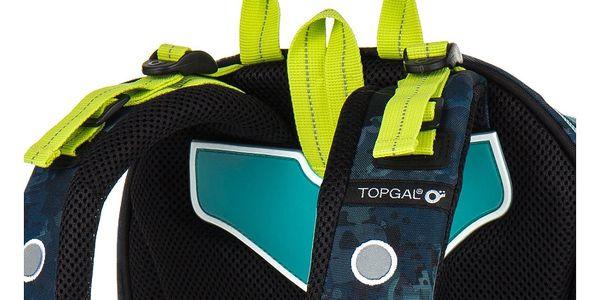 Školní batoh Topgal CHI 878 D - Blue3