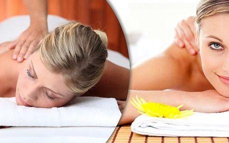Vyberte si z pěti druhů masáží v Lady Linie.Relaxační, sportovní, rekondiční, zdravotní či lávovými kameny. Hodinová masáž dle vlastního výběru nebo 3 + 1 zdarma.Vhodné pro muže i ženy.