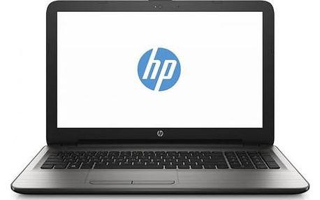 HP 15-ba071 Y5K37EA, stříbrná + dárek RC model