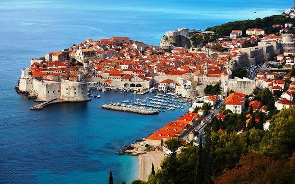 Chorvatsko luxusní Apartmány Villa Esta Superior**** Makarská rivié..., Makarská riviéra, vlastní doprava, bez stravy5