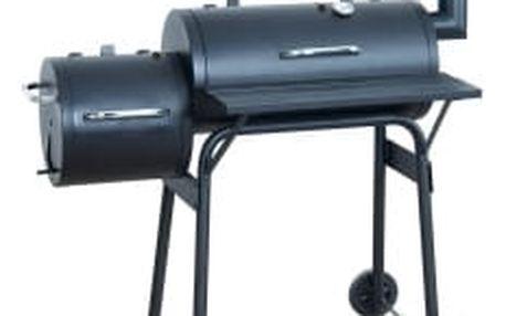 G21 BBQ Small gril s udírnou