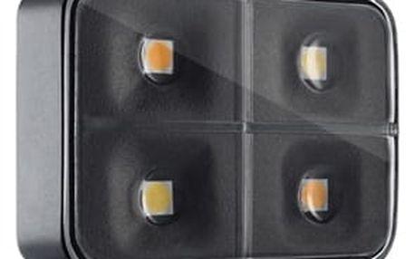 iBlazr 2 LED Blesk, black