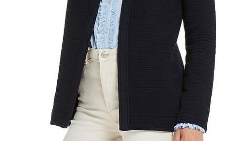 Scotch&Soda tmavě modré sportovní sako Sweat Kimono - M