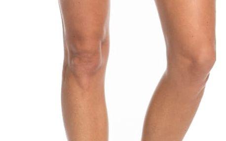 Scotch&Soda hnědé kraťasy Boho Gypsy Shorts - L