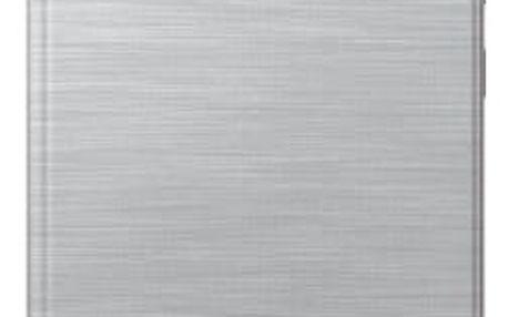 Pouzdro na mobil flipové Acer pro Liquid Z630 (HP.BAG11.027) stříbrné
