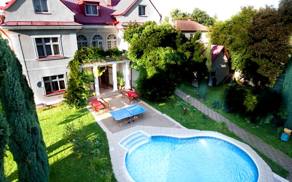 Hotel Marie-Luisa