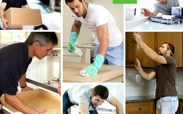 Opravy, stěhování i práce na zahradě: Zavolejte si na pomoc hodinového manžela2