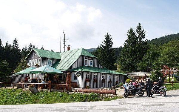 Chata Mísečky
