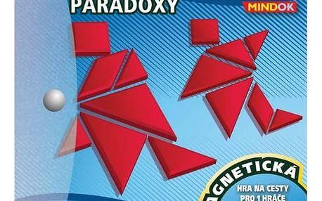 Hra Mindok SMART - Tangramy: Paradox