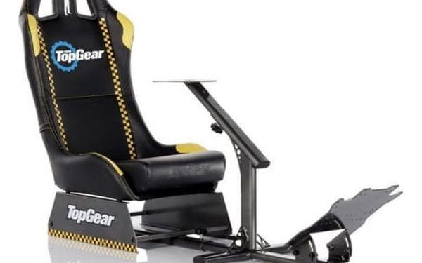 Herní sedačka Playseat Evolution TopGear (RTG.00076)