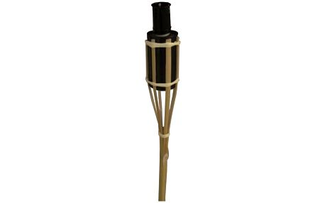Louč bambusová, M.A.T