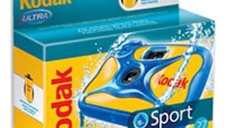 Fotoaparát Kodak Neptun Aquasport do 15m, 27 snímků